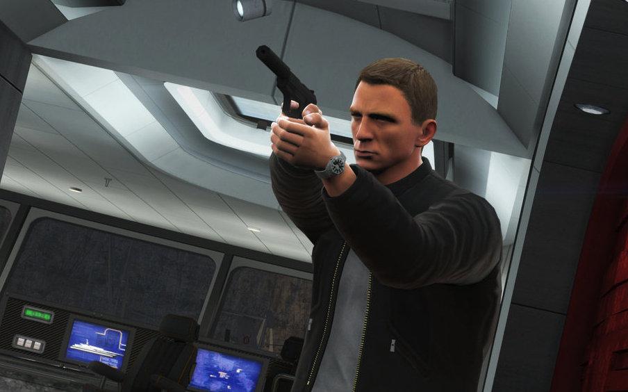 James Bond retorna aos games em Blood Stone! E bem acompanhado! [PS3, X360, PC]