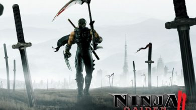 Photo of GDC 2008 | Novo vídeo de Ninja Gaiden 2!