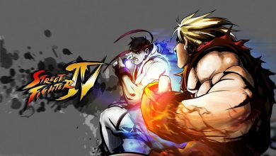 Photo of Street Fighter 4 | Vídeo e Personagens!