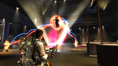 Photo of 2008 Games | Ghostbusters: The Video Game (Trailer)