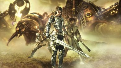 Photo of Wallpaper Lost Odyssey