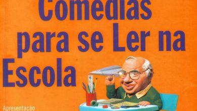 Photo of Crônicas Veríssimo: A bola – Comédias para se Ler na Escola