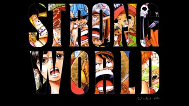 Photo of Novo Trailer do 10º Filme de One Piece