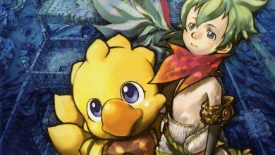 Photo of You Tube | Gameplay Preview de Chocobo's Dungeon (Wii)