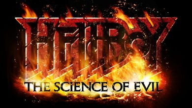 Photo of Trailer de Hellboy: The Science of Evil (X360 e PS3)