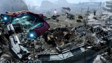 Photo of Xbox 360 | Revelado a Boxart de Halo Wars e mais 3 imagens