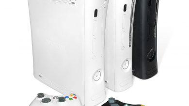 Photo of Tudo Sobre Consoles | Diferentes modelos dos primeiros Xbox 360