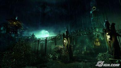 Photo of 2009 | Batman Arkham Asylum é anunciado oficialmente!