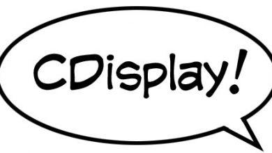 Photo of Download | CDisplay – Lendo HQs/Mangás no Computador! – Dica