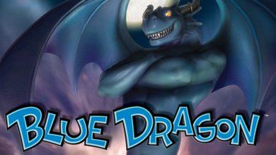 Photo of Blue Dragon, vida adulta e quando o mundo para… (Impressões)