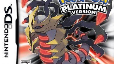 Photo of Pokémon Platinum ganha ótima nota