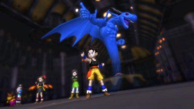 Photo of Análise   Blue Dragon