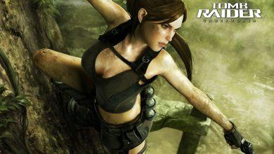 Photo of Xbox 360   Demos na Live! Banjo Nuts & Bolts e Tomb Raider Underworld!!