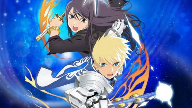 Photo of Review: Tales Of Vesperia (Xbox 360)