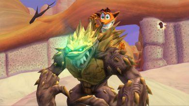 Photo of Crash Mind Over Mutant   Repetindo a fórmula do game anterior (Impressões)