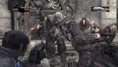 Photo of Review [Parte 1 de 2]: Gears of War 2 – O Multiplayer! [X360]