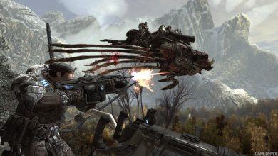 Gears of War 2 Conquistas