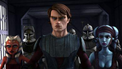 Photo of Star Wars: The Clone Wars! Um distúrbio na força, eu sinto! (Opinião)