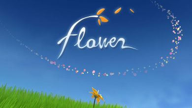 Trailer Flower PSN