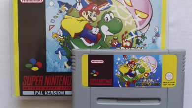 Photo of You Tube | Super Mario World Hack: Brutal Mario Bosses – Parte 01