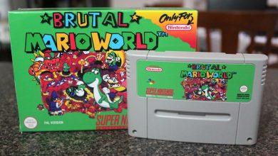 Photo of You Tube | Super Mario World Hack: Brutal Mario Bosses – Parte 02 e Parte 03