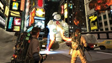 Photo of Xbox 360 & PS3 | Abertura de Ghostbusters: The Videogame!