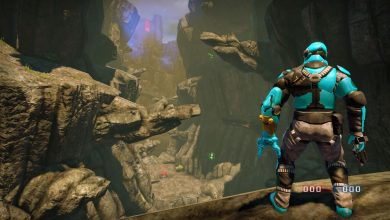 Photo of Demo Multiplayer online de Bionic Commando (Impressões)