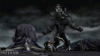 Photo of E3 2009: Trailer parcial de Dante's Inferno! [PS3 & X360]