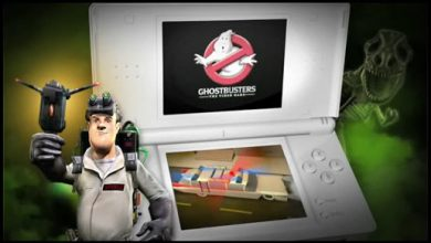 Photo of E3 2009: Ghostbusters para DS surge em vídeo!