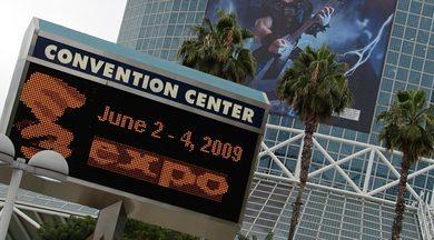 Photo of E3 2009 | Horário das Conferências!