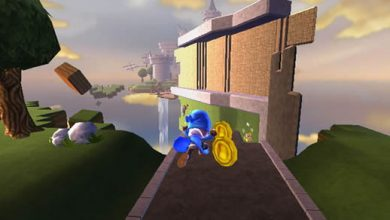 Photo of Majesco irá mostrar Flip's Twisted World na E3 [Wii]