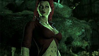 Photo of Batman Arkham Asylum apresenta: Hera Venenosa!