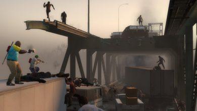 Photo of 05 Minutos de Gameplay de Left 4 Dead 2!
