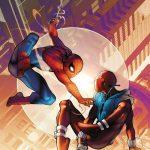 2z5lont 150x150 O Spider Man de Dan Slott e seus acertos!