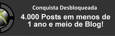 Photo of Bastidores Portallos: 4.000 Posts!