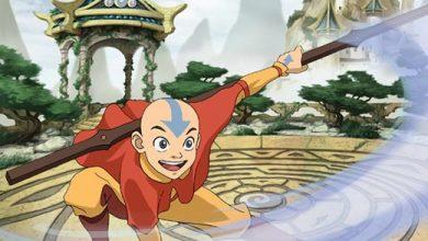 Photo of Cinema 2010 | Teaser do filme live-action do desenho Avatar da Nickelodeon