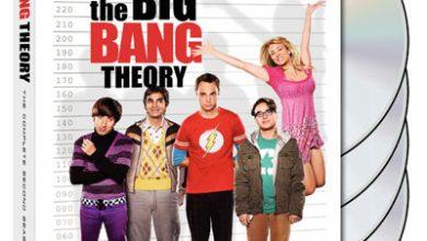 Photo of Lá nos EUA: The Big Bang Theory – 2ª Ano em DVD
