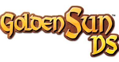 Photo of E3 2009 – Golden Sun DS anunciado!