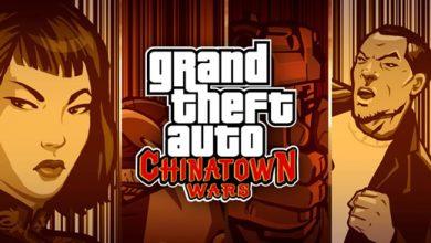 Photo of Grand Theft Auto: Chinatown Wars será lançado no PSP!
