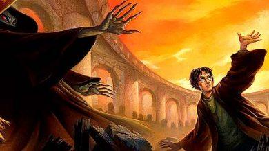Photo of Diretor comenta sobre a divisão do filme Harry Potter e as Relíquias da Morte