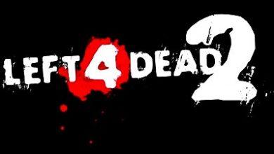 Photo of E3 2009 – Left 4 Dead 2