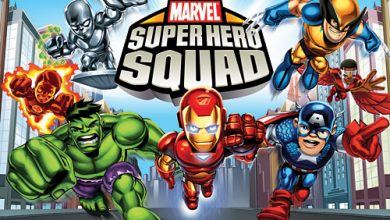 Photo of E3 2009: O 1º trailer de Marvel Super Hero Squad!