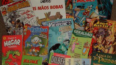 Photo of PortallosCast #6: Especial Quadrinhos