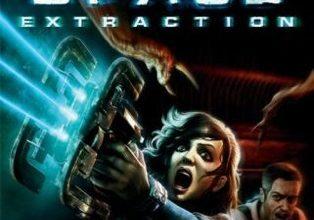 Photo of Boxart européia de Dead Space Extraction