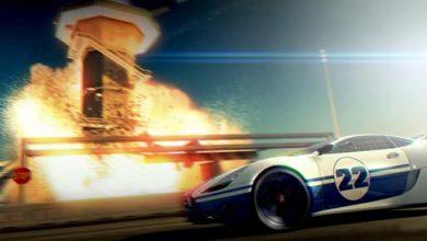 Photo of E3 2009: Gameplay alucinante de Split/Second