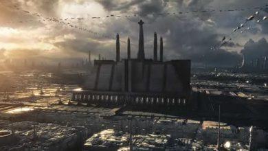 Photo of E3 2009: O belíssimo trailer animado de Star Wars: The Old Republic [PC]