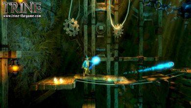 Photo of E3 2009: Atlus irá lançar Trine também na XBLA!