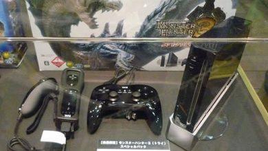 Photo of Rá, Olha aí o Black Wii!