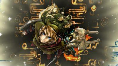 Photo of FanArts: The Legend of Zelda – 01ª Parte!