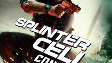 Photo of Boxart! Tom Clancy's Splinter Cell: Conviction [X360]